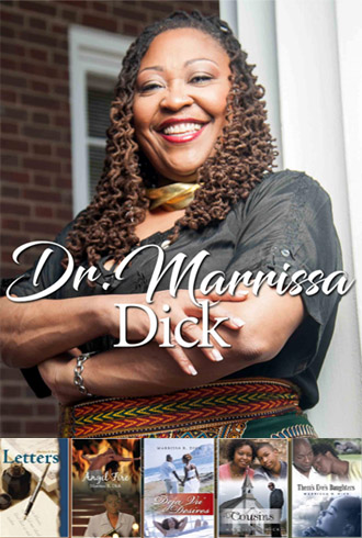 Dr. Marrissa R. Dick